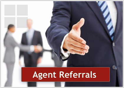 San Antonio Agent Referral Program